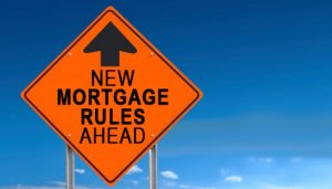 mortgage rules North York